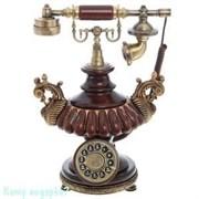 Ретро-телефон, 27х20х38 см