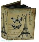 Фотоальбом-фолиант «Париж»
