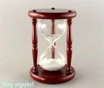 Часы песочные (20 мин), h=19 см