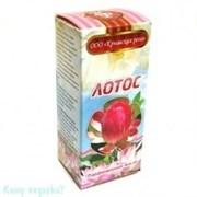 Масло парфюмерное «Лотос»