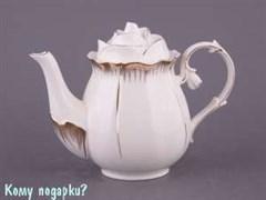Заварочный чайник «Цветочная симфония», 750 мл