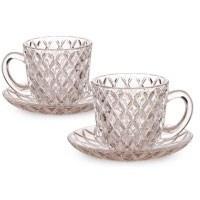 Чайный сервиз на 1 и 2 персоны