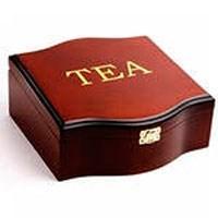 Шкатулки для чая