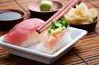 Любимые японские суши