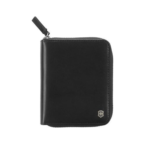 Кошелёк Weyl с защитой от сканирования RFID Викторинокс (Victorinox) 605433 - фото 100876