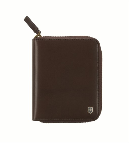 Кошелёк Weyl с защитой от сканирования RFID Викторинокс (Victorinox) 605436 - фото 100878