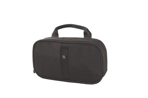 Несессер Lifestyle Accessories 4.0 Overmight Essentials Kit Викторинокс (Victorinox) 31173101 - фото 101640