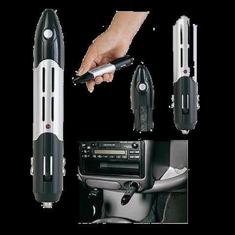 Ароматизатор для автомобиля Cyclone CN-19 - фото 106685