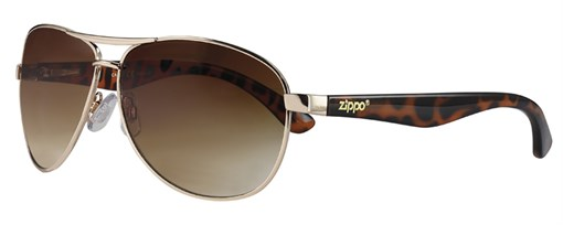 Очки солнцезащитные Зиппо (Zippo) OB56-02 - фото 112417