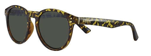 Очки солнцезащитные Зиппо (Zippo) OB65-05 - фото 113445