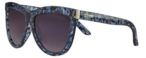 Очки солнцезащитные Зиппо (Zippo) OB67-03 - фото 113447