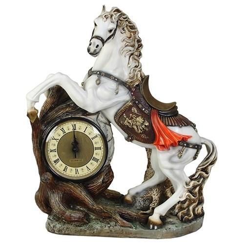 Композиция время Конь (акрил) L=48 W=22 H=55 см - фото 173681