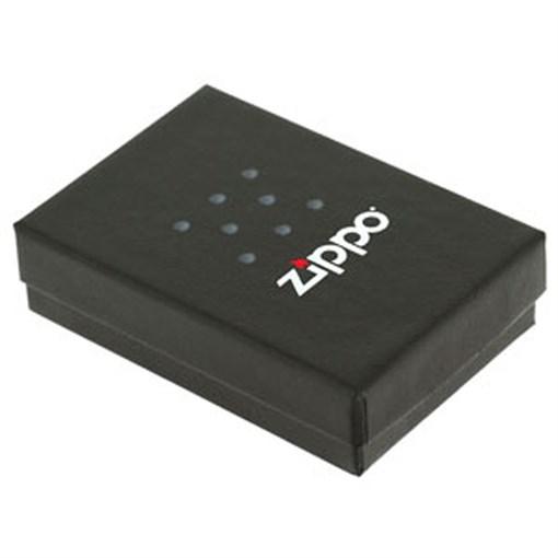 Зажигалка Зиппо (Zippo) Classic с покрытием White Matte, латунь/сталь, белая, матовая, 36x12x56 мм - фото 184710