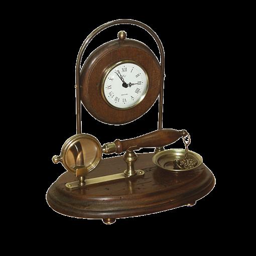 Часы настольные FC-3048 - фото 185702