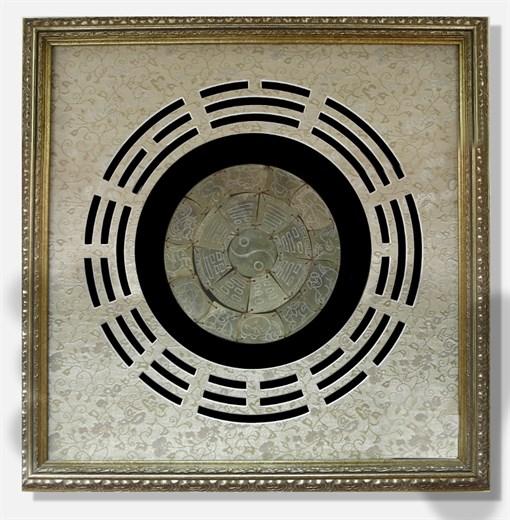 Картина по фен-шуй Знаки зодиака XMS-2126 - фото 185745