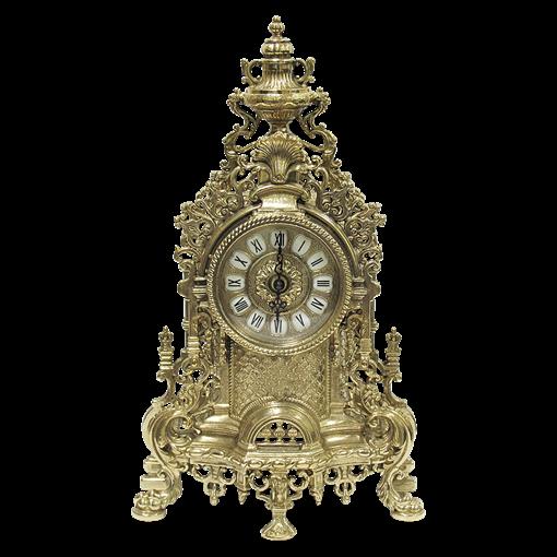 Часы Барокко каминные AL-82-103 - фото 186048
