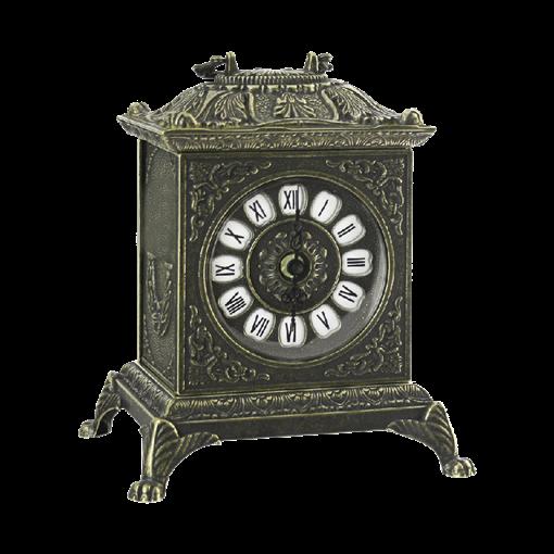 Часы каминные AL-82-108-ANT - фото 186112