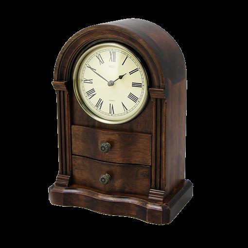 Часы Рочестер настольные HL-C-021-A - фото 186506