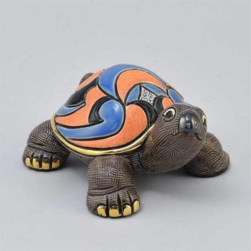 Статуэтка керамическая Средиземноморская черепаха DR-F-161 - фото 186520