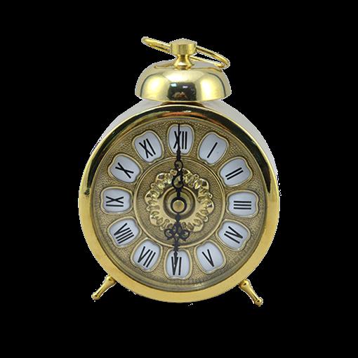 Часы стилизованные под будильник AL-80-528 - фото 186558
