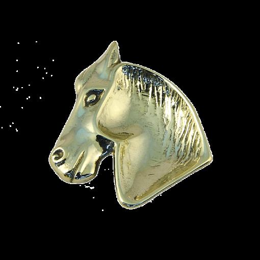 Урна малая настольная Лошадь AL-626 - фото 186614