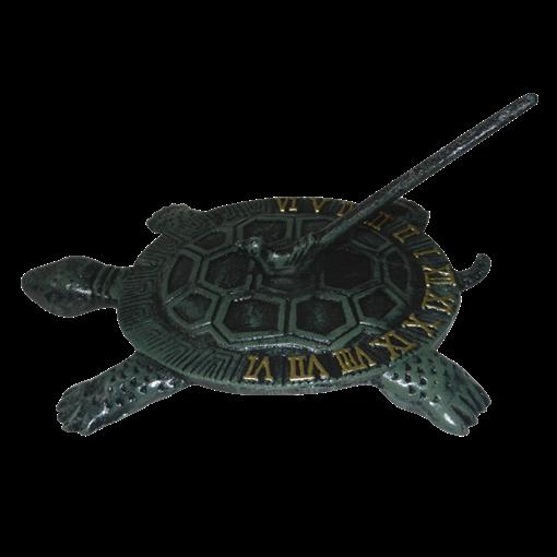 Солнечные часы Черепаха YM-SD-5003 - фото 186628