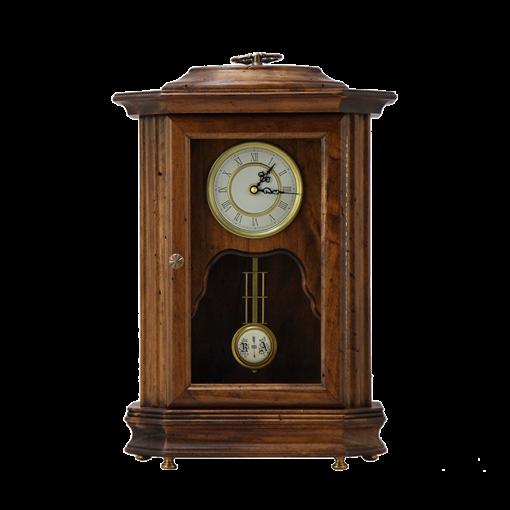 Часы настольные с маятником FC-519 - фото 186701