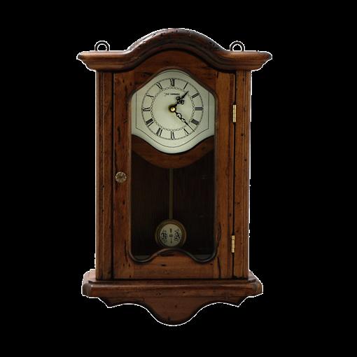 Часы настенные с маятником FC-3138 - фото 186702