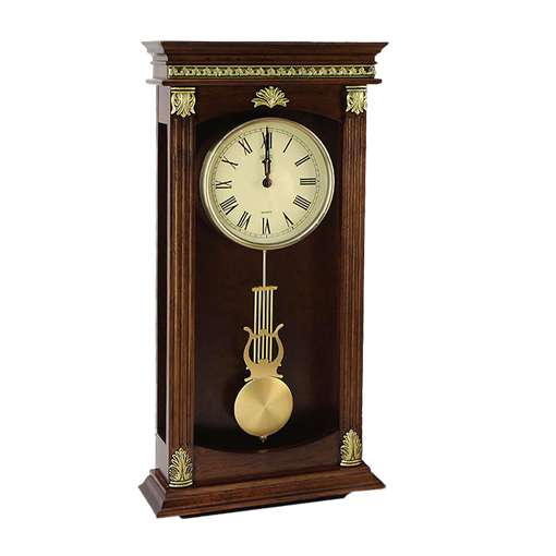 Часы настенные HL-C-026-A - фото 186710