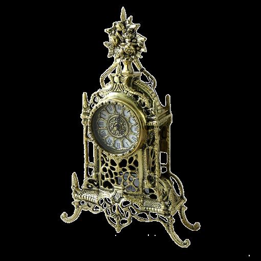 Часы Кафедрал малые, золото BP-27015 - фото 186732