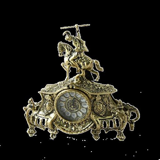 Часы Коша, золото BP-27017 - фото 186733
