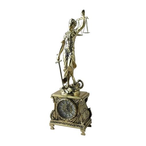 Часы антикварные Джустиса BP-27053 - фото 186738