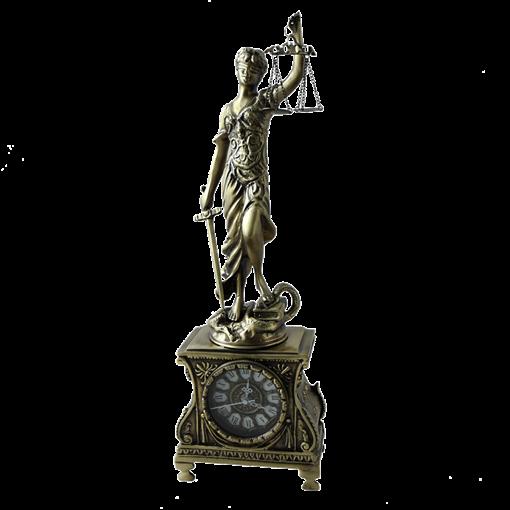 Часы Джустиса, антик BP-27053-A - фото 186739