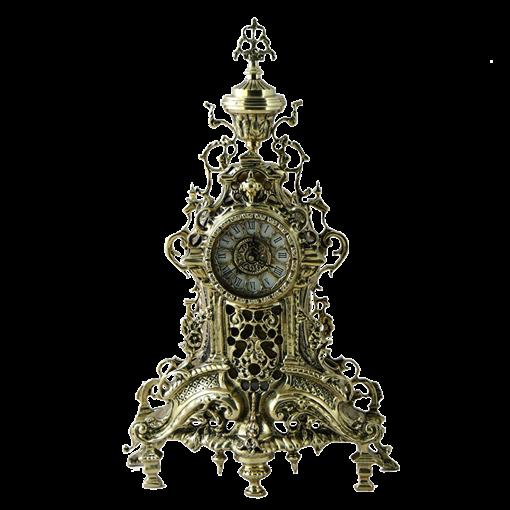 Часы Перфорадо, золото BP-27040-D - фото 186755