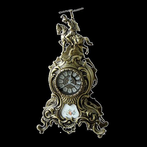 Часы Дон Жоан большие с керамикой, антик BP-27049-A - фото 186758