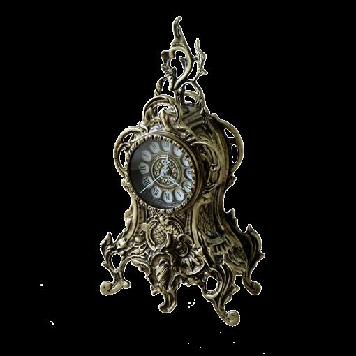 Часы Ласу каминные, антик BP-28025-A - фото 186761