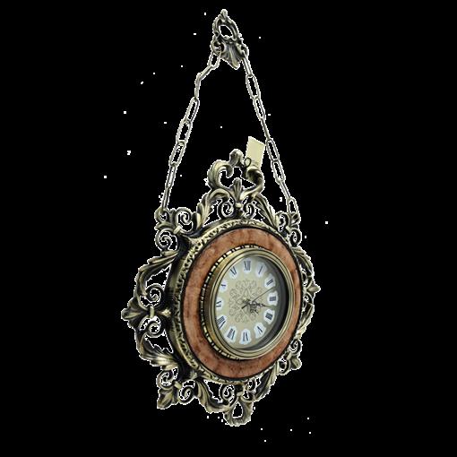 Часы настенные, золото BP-01457 - фото 186792