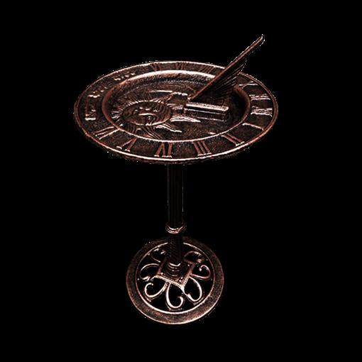 Солнечные часы садовые YM-SD-5005 - фото 186865