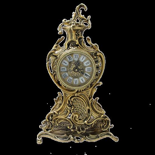 Часы Конша каминные с маятником, золото BP-27080-D - фото 186918