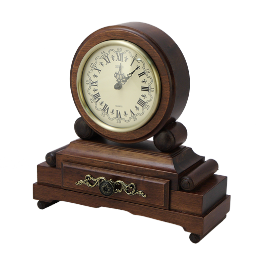 Часы Ливерпуль настольные HL-C-327-B-02 - фото 186991