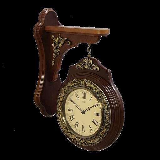 Часы Флоренция уличные HL-C-4028-A - фото 186998
