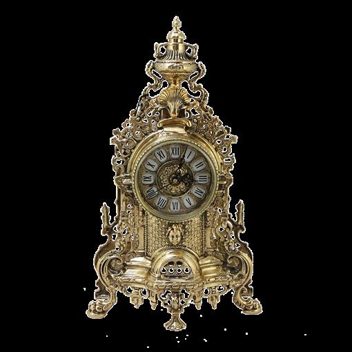 Часы Париж каминные BP-27052-D - фото 187234