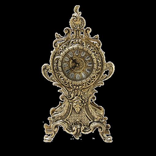 Часы Бельведер каминные BP-27105-D - фото 187236