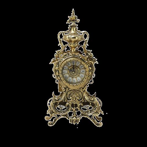 Часы Секуло каминные BP-27047-D - фото 187240