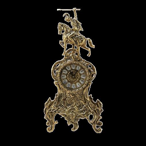 Часы Ласу Кавало каминные BP-27104-D - фото 187241