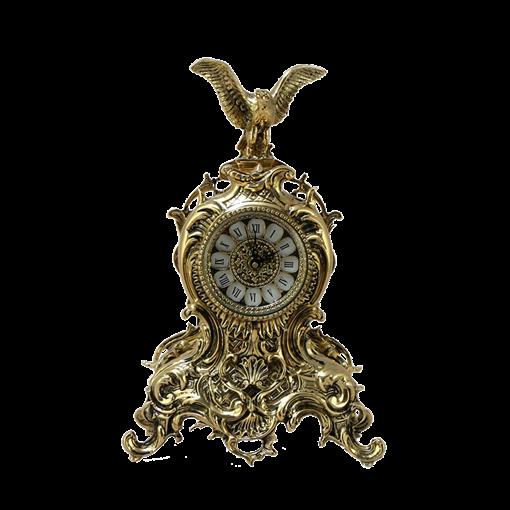 Часы Дон Жуан Гран Агило каминные BP-27099-D - фото 187243