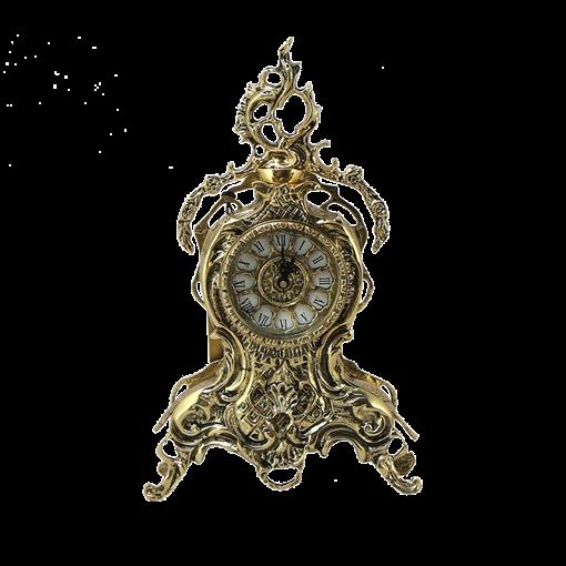 Часы Дон Жуан Кришта каминные BP-27106-D - фото 187244