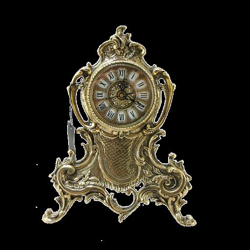 Часы Луи XV Френте каминные BP-28031-D - фото 187247