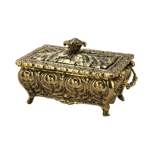 Шкатулка Асаш ювелирная BP-21110-D - фото 187249