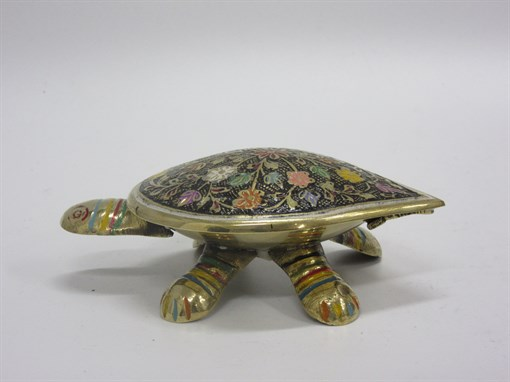 Шкатулка  Черепаха BE-2000171 - фото 187701